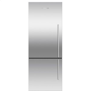 "Fisher & Paykel Freestanding Refrigerator Freezer, 25"", 13.5 Cu Ft, Ice Only"