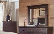 Dresser Mirror Product Image
