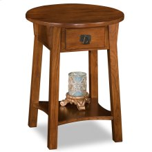 Anyplace Side Table #9056-RS