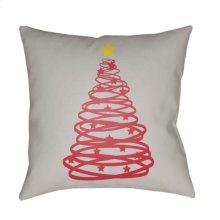 "Christmas Tree HDY-117 20"" x 20"""