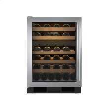 "24"" Undercounter Wine Storage"