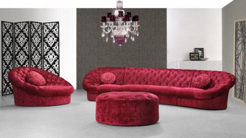 VG2T0618AREDSET in by VIG Furniture in Neptune, NJ - Divani Casa ...