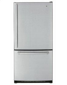 22 Cu.Ft. Total Capacity Swing Freezer Door