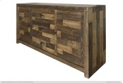 3 Drawer, 2 Doors Buffet Product Image