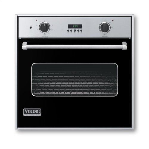 "Black 30"" Single Electric Select Oven - VESO (30"" Single Electric Select Oven)"