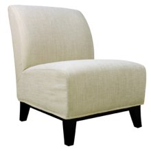 Emma Natural Slip Cover - pack 1 (Fits 383-607 Chair)
