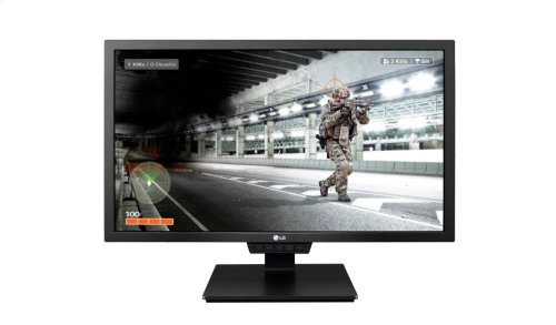 "24"" Class Full HD Gaming Monitor (24"" Diagonal)"