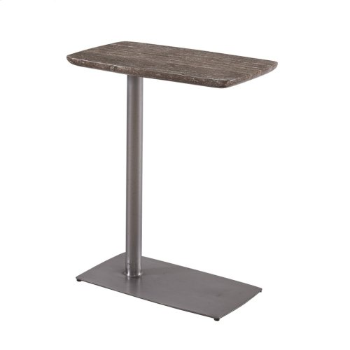 Eclipse Chairside Table