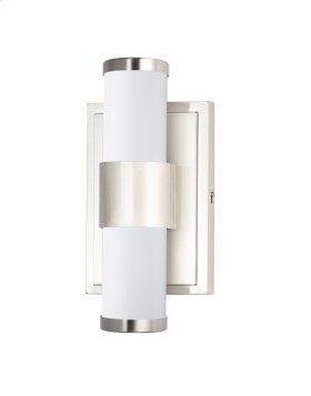 "Optic LED 14"" 2-Light Bath Vanity"