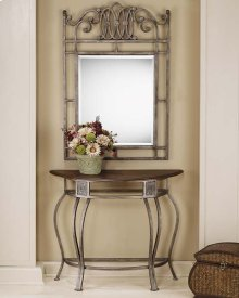 Montello Console Mirror