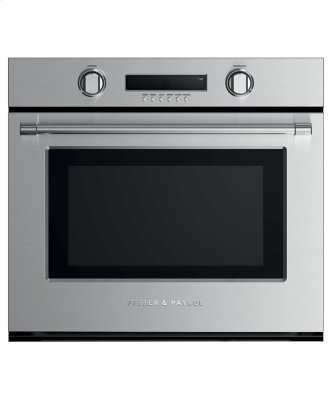 """Oven, 30"""", 10 Function, Self-cleaning"""