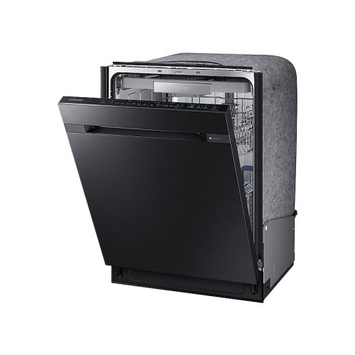 Samsung Black Stainless Built-in Cooking