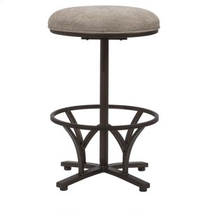 Hillsdale FurnitureKeckley Commercial Swivel Bar Stool