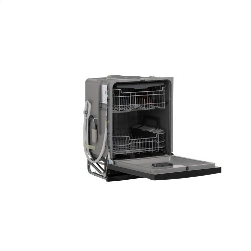 GE® Smart Dishwasher with Front Controls