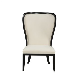 Taylor Chair - 47.5h x 29.5w x 30.5d