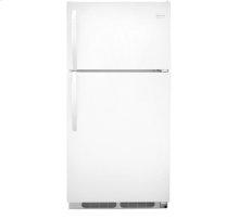 15 Cu. Ft. Top Freezer Refrigerator