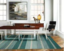 Oxford Oxfd1 Seagl Rectangle Rug 3'6'' X 5'6''