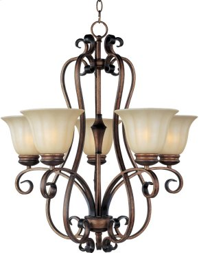 Fremont 5-Light Chandelier