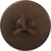 "English Bronze 42"" Grab Bar"