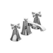 Finezza UNO Widespread Lavatory Faucet