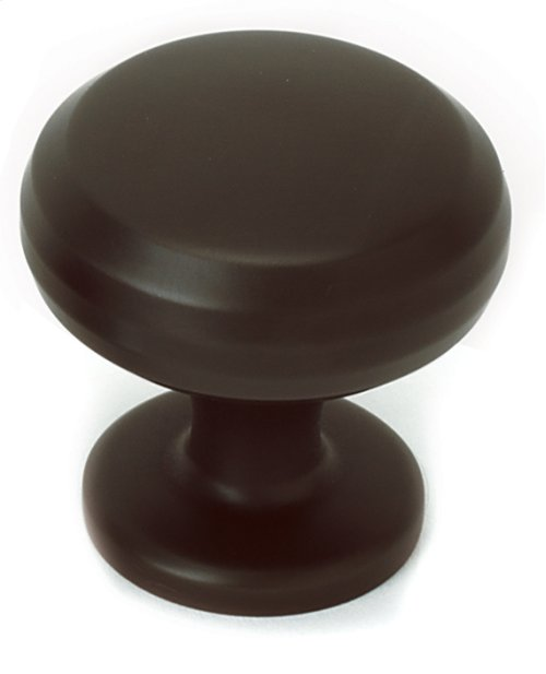 Knobs A1174 - Chocolate Bronze