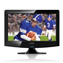 15 inch Class (15.6 inch Diagonal) LED High-Definition TV