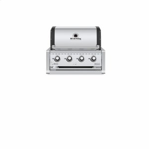 Broil KingRegal S420 Built-in