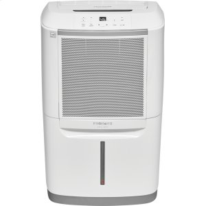Frigidaire Ac Gallery Large Room 70 Pint Capacity Dehumidifier with Wifi
