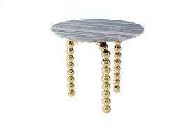 Pearls II Side Table