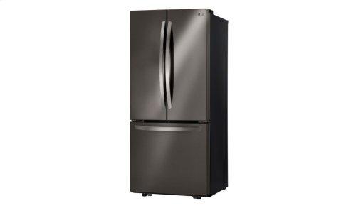 22 cu. ft. French Door Refrigerator