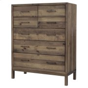 Bianco Chest with 7 Drawers, Rustic Tuscan Product Image
