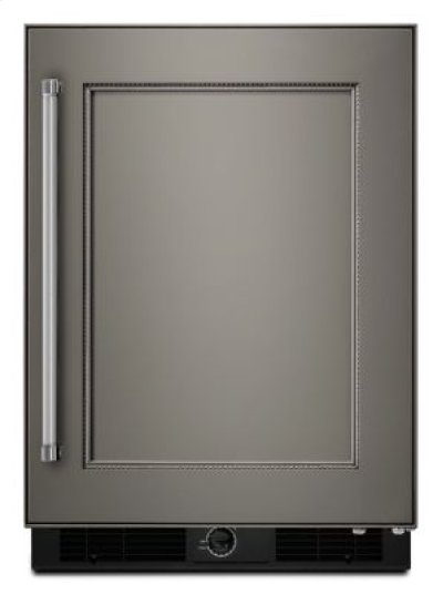 "24"" Panel Ready Undercounter Refrigerator Product Image"