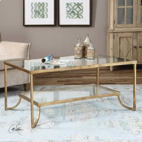Katina, Coffee Table