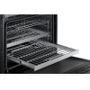 """Dacor 30"""" Steam-Assisted Double Wall Oven, Silver Stainless Steel"""
