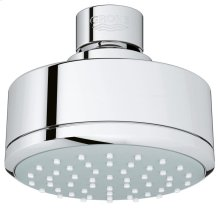 New Tempesta Cosmopolitan 100 Shower Head 1 Spray