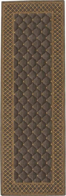 Hard To Find Sizes Cosmopolitan C26f Plt Rectangle Rug 3'3'' X 9'10''