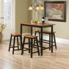 4-Piece Counter-Height Dinette Set Product Image