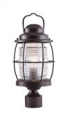 Beacon - 1 Light Post Lantern