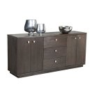 Marquez Sideboard - Brown Product Image