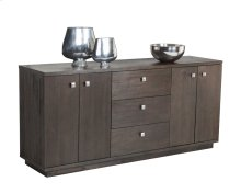 Marquez Sideboard - Brown