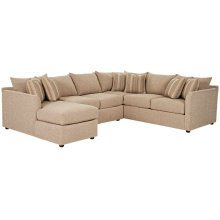 Atlanta 3PC Sectional
