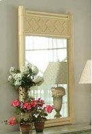 Summer Retreat Chippendale Mirror Product Image