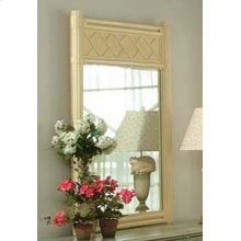 Summer Retreat Chippendale Mirror