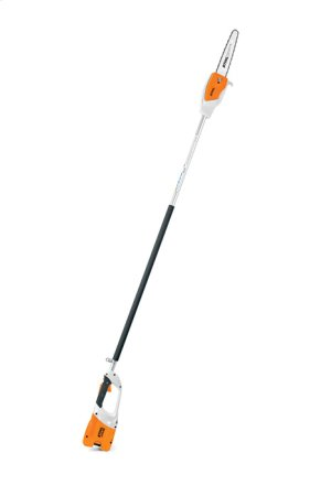 "Stihl HTA65 Battery-Powered Telescoping Pole Saw - 7'9"" Max Length"