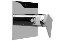 Stealth SOLID Trim Plate w/Handle