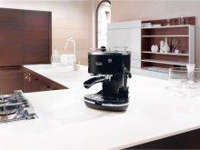 Icona Manual Espresso Machine - ECO 310 - Black