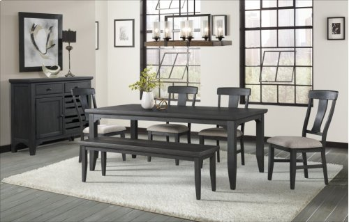 Dining - Grove Dining Bench