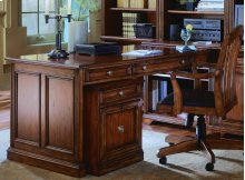 Brookhaven Peninsula Desk