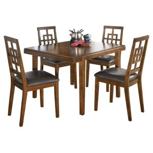 Ashley FurnitureSIGNATURE DESIGN BY ASHLECimeran Dining Room Table and Chairs (set of 5)