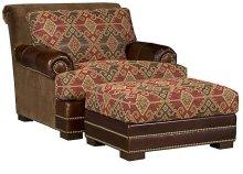 Barclay Chair, Barclay Ottoman